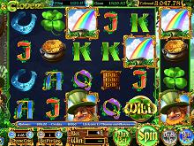 Wheel gambling
