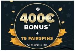 Fairplay 200% Bonus