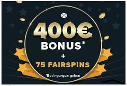 Fairplay 200% Bonus