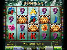 Online casino games list