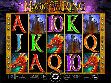 Magic of Rings