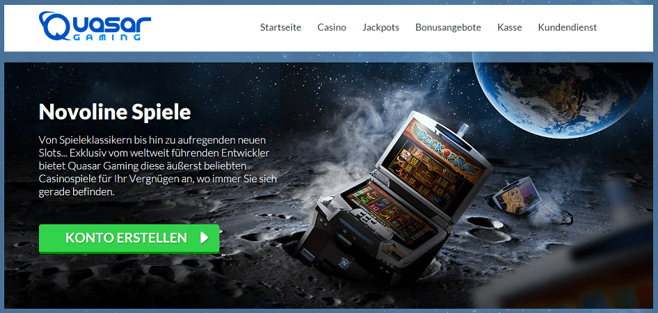 online casino betrug book of ran