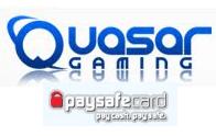 Quasar Gaming Gamomat EGT