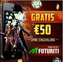 futuriti-50euro-gratis
