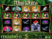 Miss White Slot
