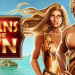 Titans of the Sun Slot