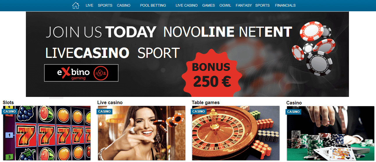 casino spielen online start games casino