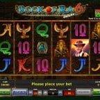 Book of Ra 6 kostenlos spielen