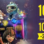 Netbet 1.000 € Bonus