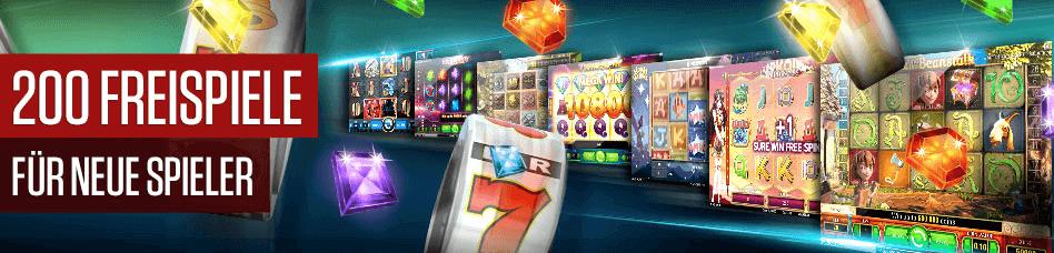 casinos die auszahlen