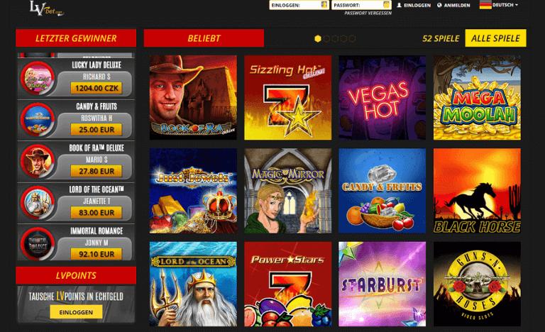 online casino besser als spielothek