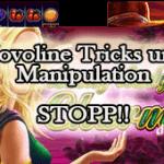 novoline - tricks - und - manipulation