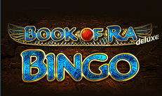 Book of Ra Bingo