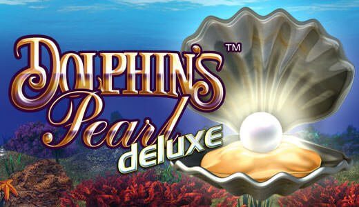 Dolphins Pearl Deluxe Novoline Slot