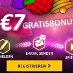 lvbet 7 euro gratis