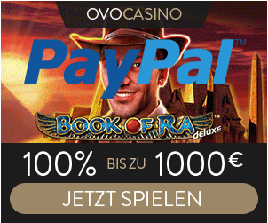 ovo casino auszahlung paypal