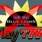 warnung bluelions play7777