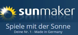 Sunmaker kostenlos Merkur Spielen
