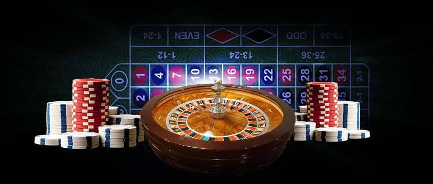 Tischspiele in Online Casinos