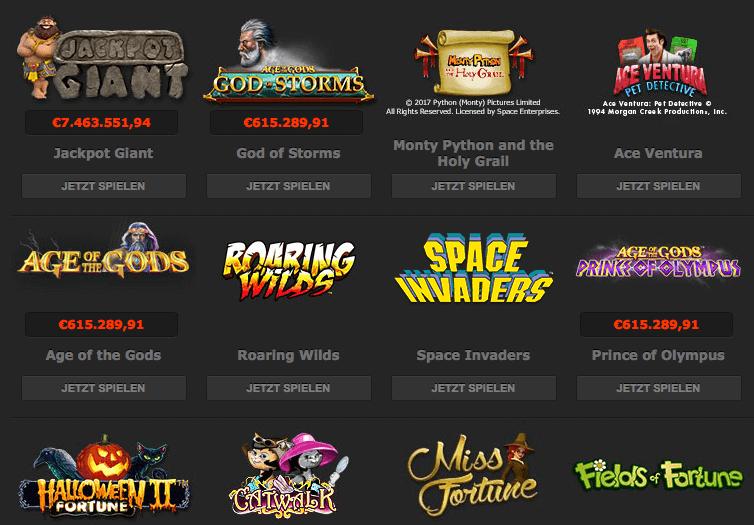 Bet365 Spielautomaten mit 200% Bonus