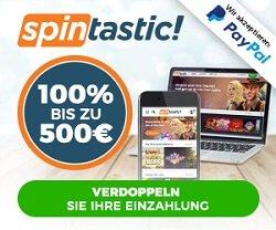 Spintastic-Novoline-Bonus
