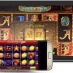 Novoline Spiele auf Smartphone und Tablet aus Deutschland 2020/21