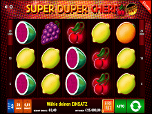 Cherry Slots Red Hot Firepot