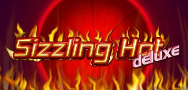 Sizzling Hot Deluxe Novoline