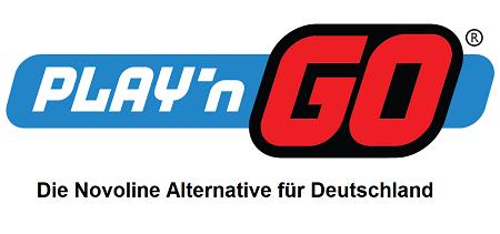 Play`n Go Casinos als Alternative für Deutsche Novoline Fans