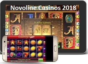 Novoline Casino