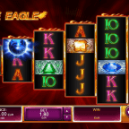 Fire Eagle Kalamba Games