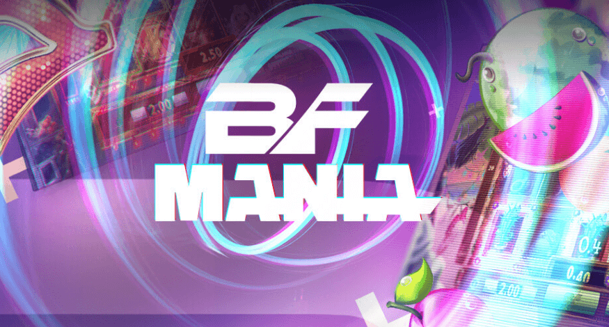 BF Mania Energy Casino
