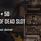 Viks Casino Book of Dead Freispiele