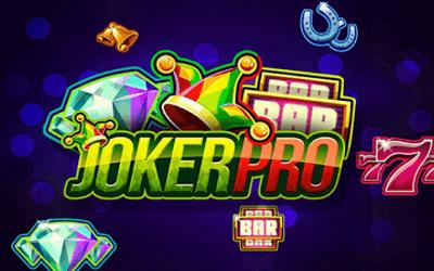 Joker Pro Online Slot