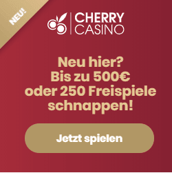 Cherry Slots Bonus