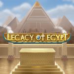 Legacy of Egypt Automat