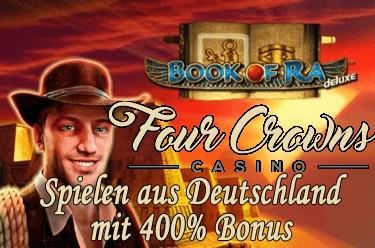 Book Of Ra Im Online Casino Spielen