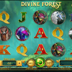 Diving Forest Slot