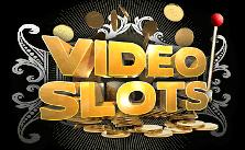 Videoslots 200 Euro Bonus + 10 Euro gratis