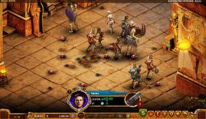 Max Quest Wrath of Ra Spielautomat von Betsoft