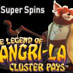LVbet Super Spins