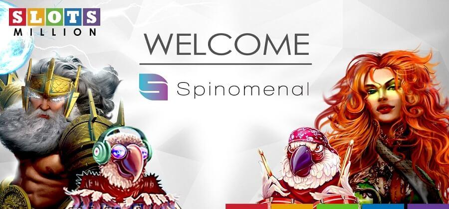 Spinomenal-Slotsmillion-Casino