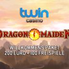 dragon maiden im twin casino