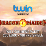 dragon maiden im twin casino