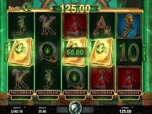 Book of OZ Spielautomaten kostenlos spielen