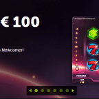 Comeon Casino - Willkommens Bonus