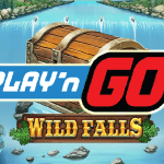 Wild Falls Play Go Spiel kostenlos