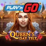 Queens Day Tilt Playn Go Slot gratis