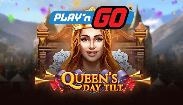 Queens Day Tilt Playn Go Slot gratis