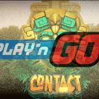 Contact Play'n Go Spiel kostenlos